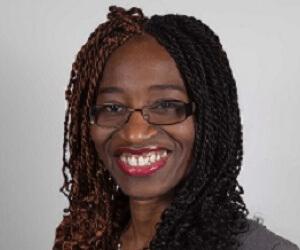 Keisha Antoine