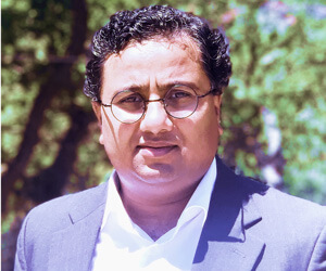 Pradyumna Gupta