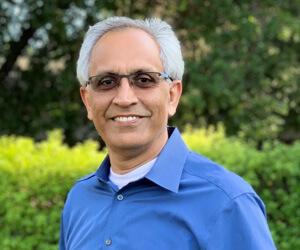 Dhairya Srivastava