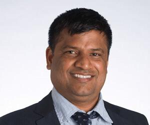 Srinivas Mettu